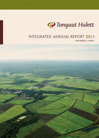 Integrated Annual Report 2011
